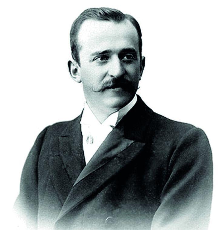 Álvaro Figueroa y Torres. I Conde de Romanones.